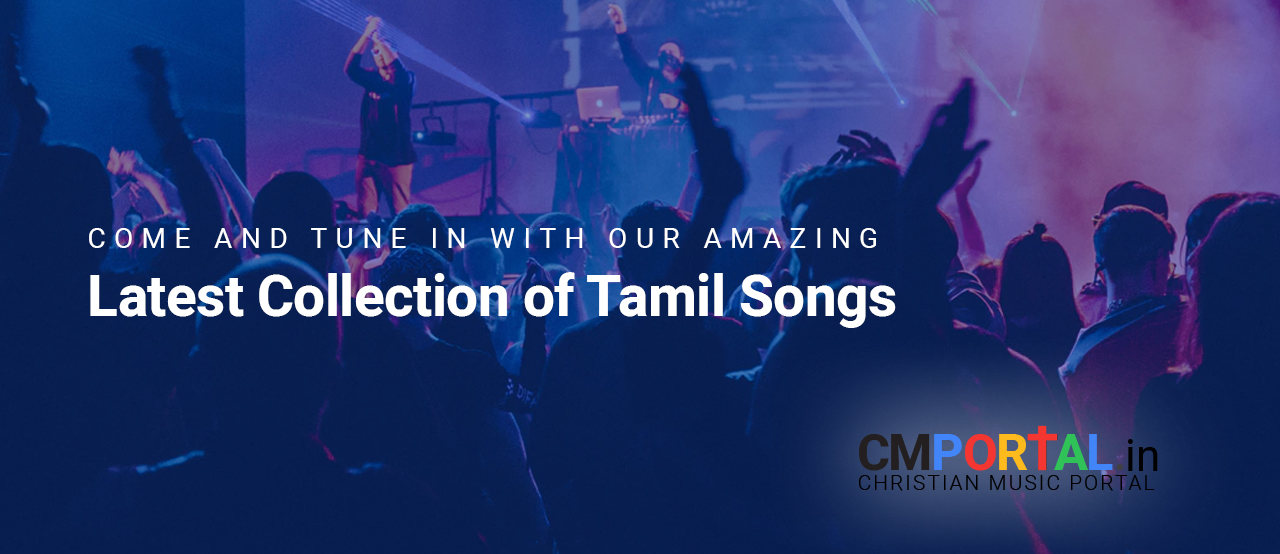 Tamil Christian Collective Songs